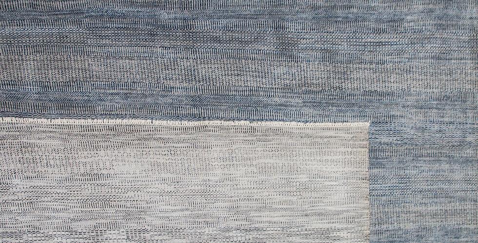 TAPETE 2 - Moderno - Grass Blue e Grass Silver_G