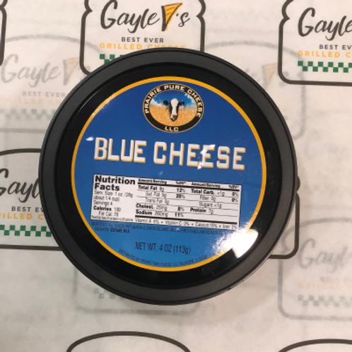 Blue Cheese Crumble