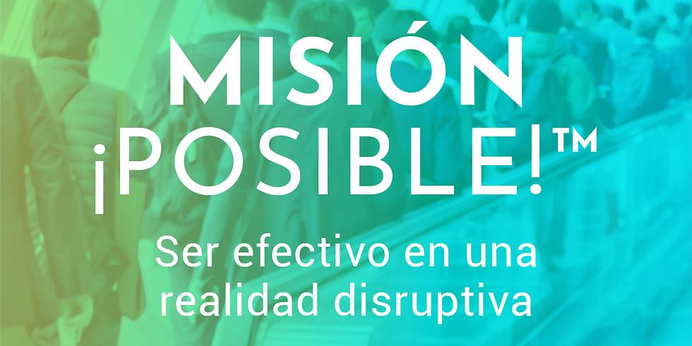 Misión ¡Posible!™