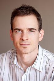 Dr. Mitch Wegmann, RAc, DTCM