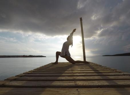 La Práctica de Yoga