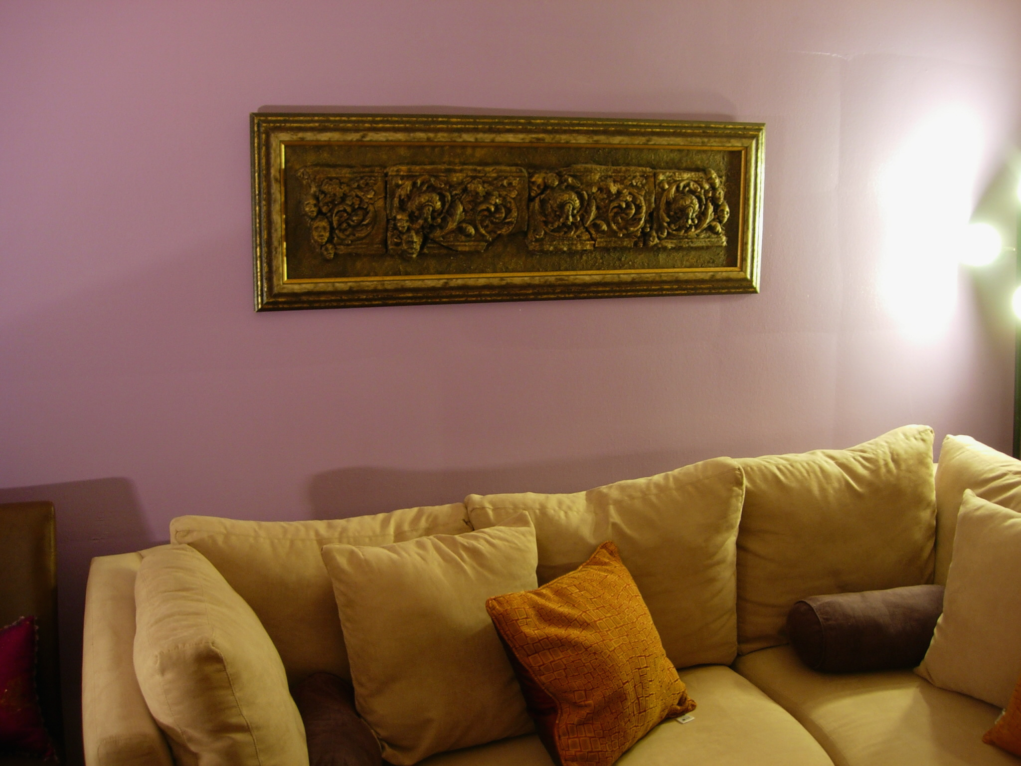 Home Display