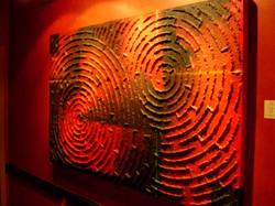 Alero Restaurant Art Event