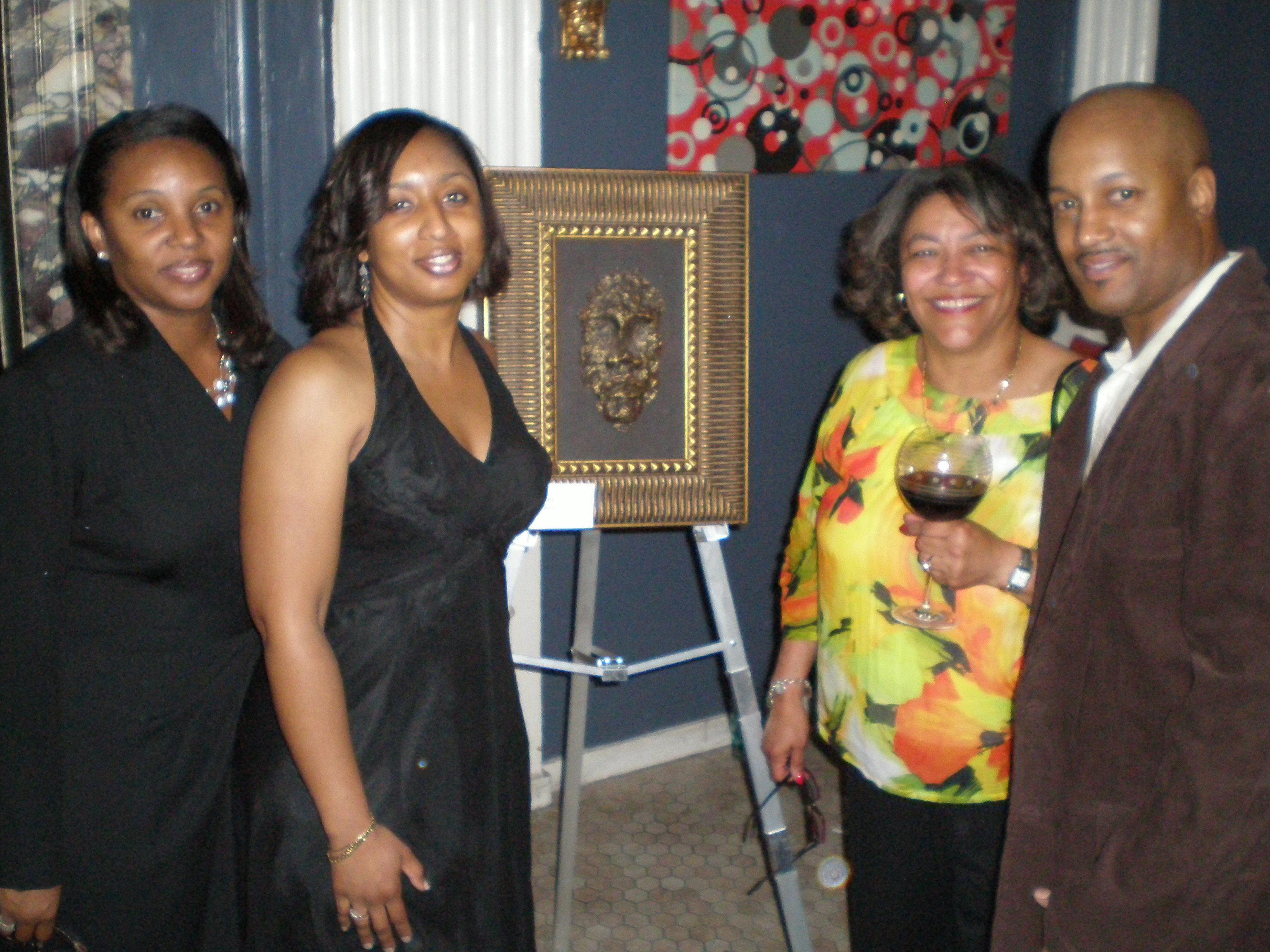 Art Reunion Event-Richmond VA