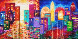 CITY SCAPE Commission