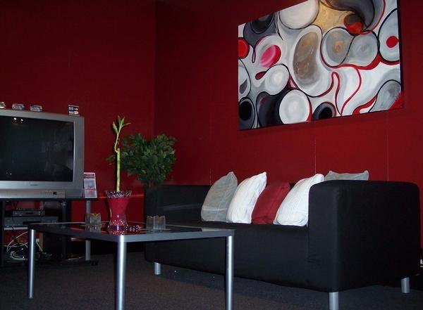 Foxx Studio (Lobby)