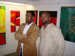 MOCA DC Art Event