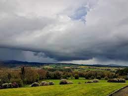 Irish weather needs eternal optimism