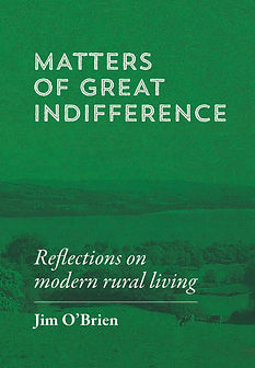 Matters of Great Indifference eBook Cove