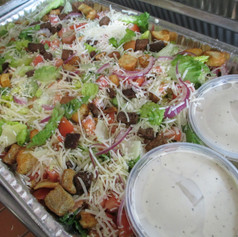Full Salad Tray