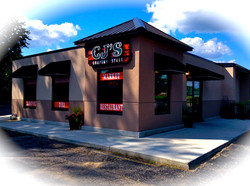 CJ's Building