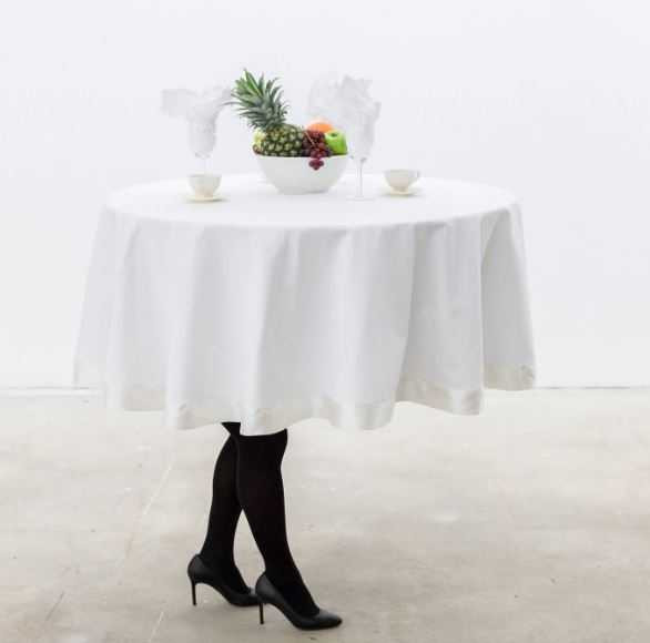 Table with legs