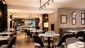 Top 8 restaurants in Marylebone