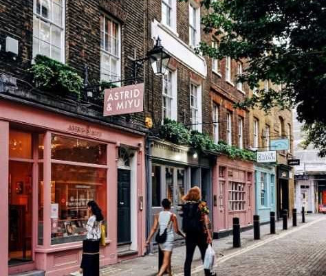 Ready, Steady, Go… Top 6 Activities To Do in London This Month