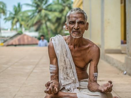 Omkar Dhyana, la meditazione yogica