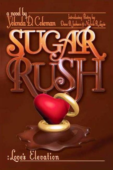 Sugar Rush: Love's Elevation