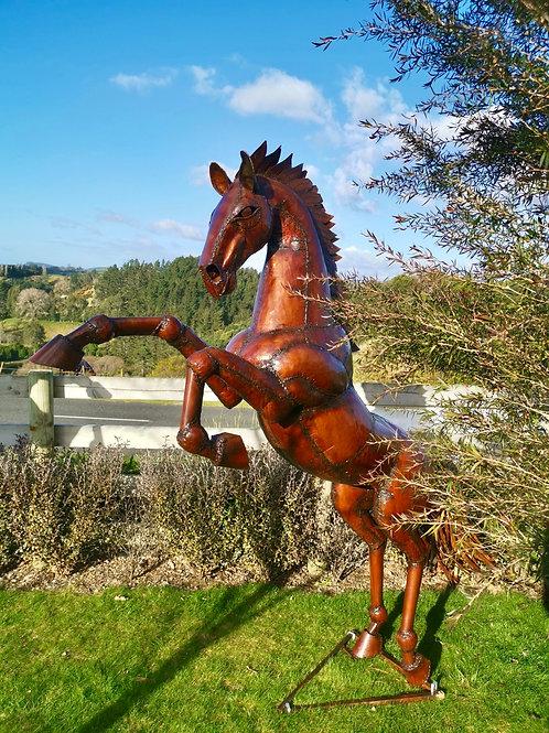 Rearing Horse # 2