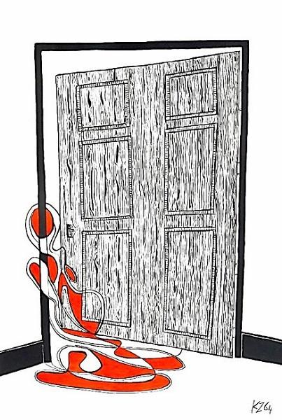 Open the Door (2017)