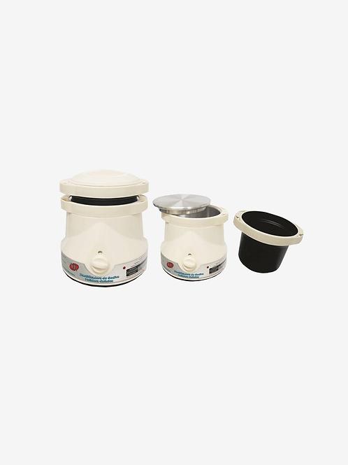 Plastificadora Para Godiva E Polidora Química Essence Dental VH
