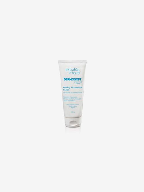 Dermosoft Clean Peeling Fito. Facial - Extratos da Terra