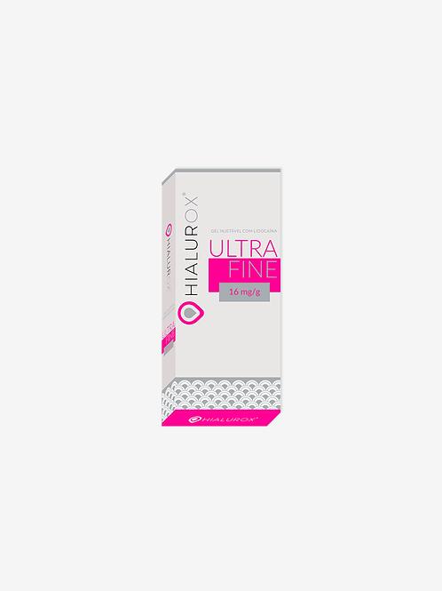 Hialurox Ultra Fine