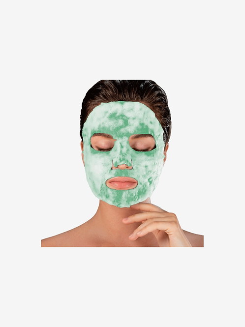 Máscara Facial Superfood Bubble O² Chá Verde - Smart GR