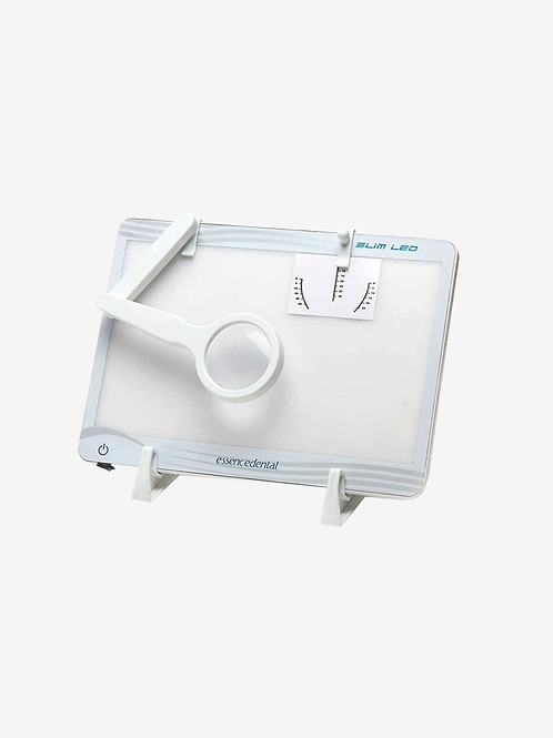 Negatoscópio Endo Panorâmico - Essence Dental VH