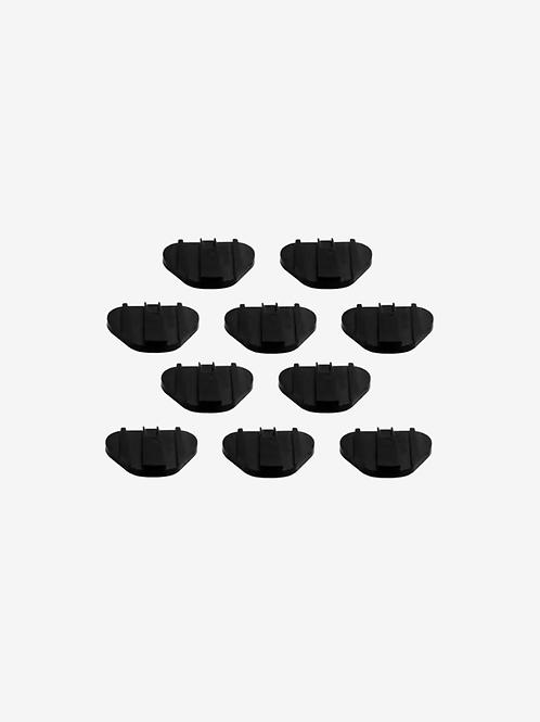 Bolacha para Articulador - Dentflex