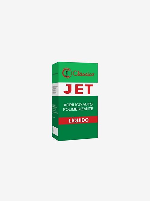 Resina Acril. Auto Jet Liq. 120 ml Clássico