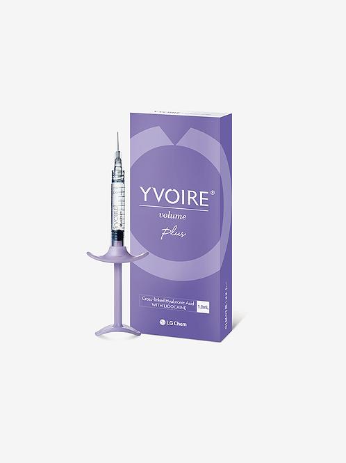 Ácido Hialurônico Yvoire Volume Plus