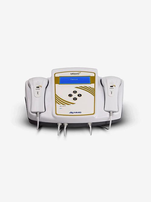 Vênus Ômega sistema multifuncional LED e Laser - MM Optics