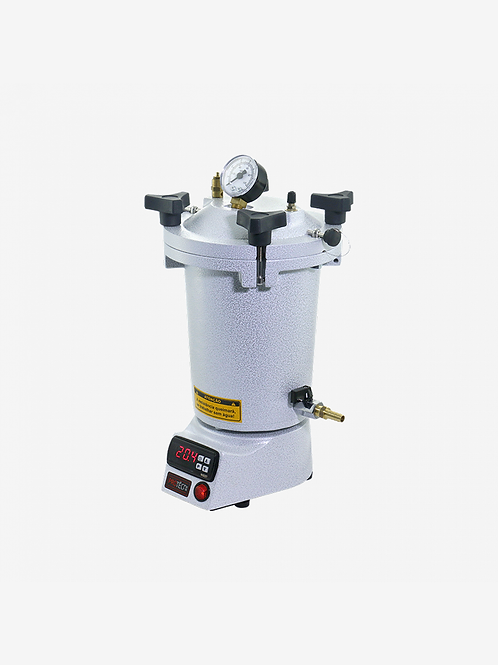 Panela Elétrica Polimerizadora Digital - Protécni