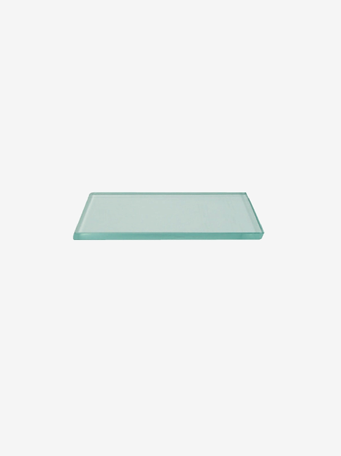 Placa de Vidro - Golgran