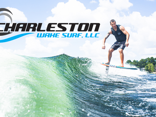 Welcome to the Wake Surf Blog