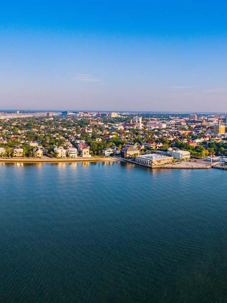 Sunset / Harbor Cruise