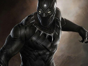 Long Live the King: The Importance of Marvel's Black Panther
