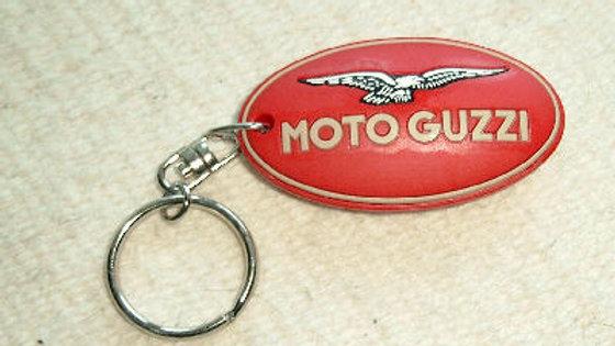 Nyckelring Moto Guzzi