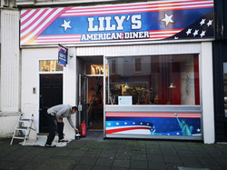 Lily's Diner