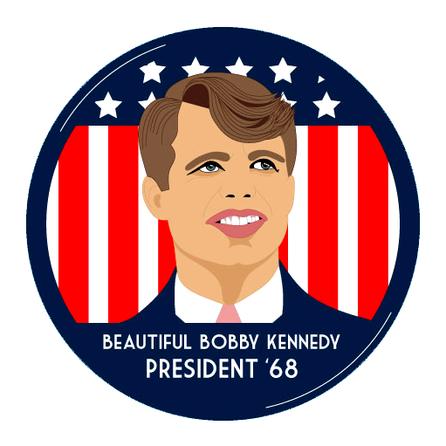 President '68