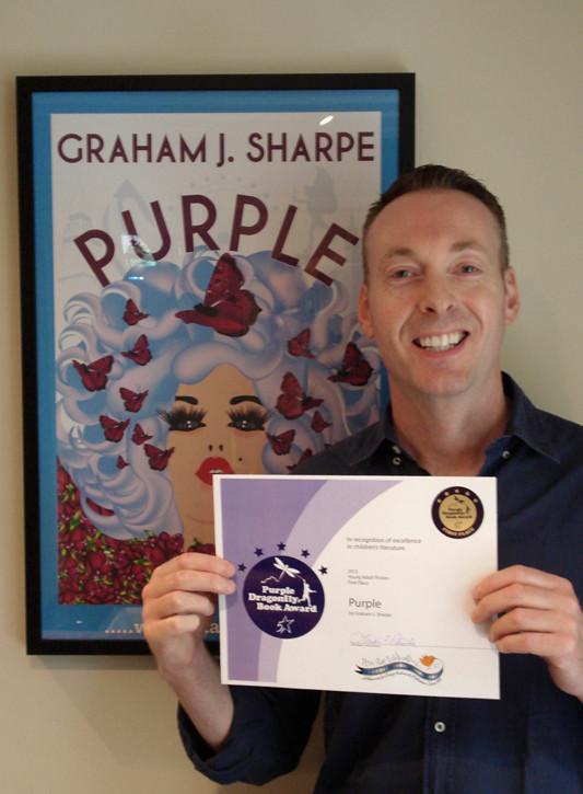 Graham J Sharpe