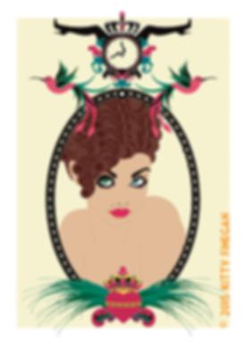 Kitty Finegan Limited Edition Print