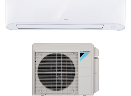 Dalkin Ductless Mini-Split System