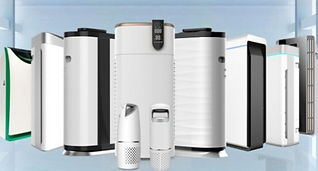 Air Sanitising & Scenting Singapore | Air Purifier Ozone Steriliser Singapore