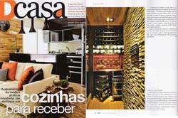 Revista D Casa