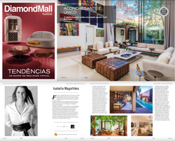 Revista DiamondMall 2018