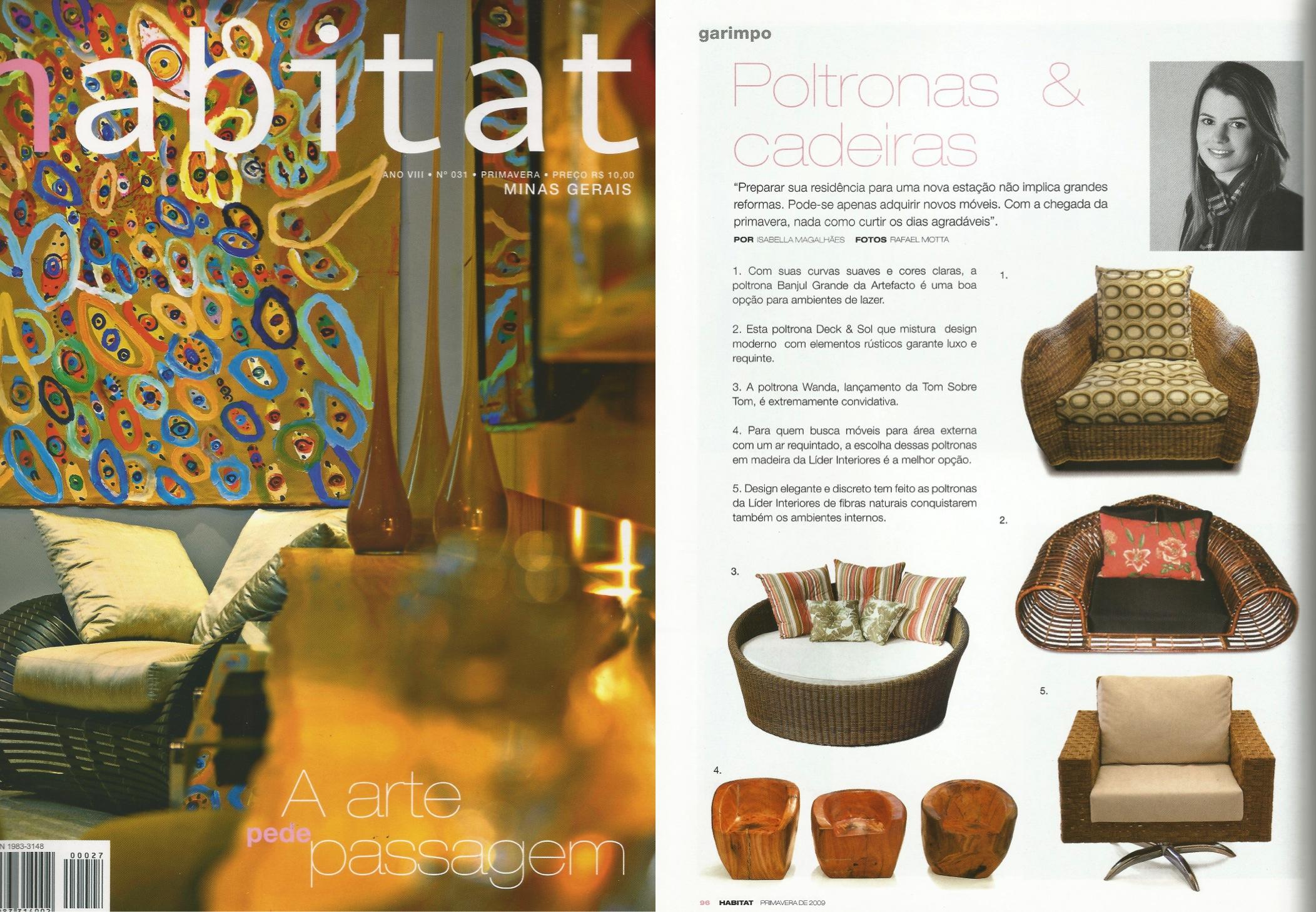 Revista Habitat