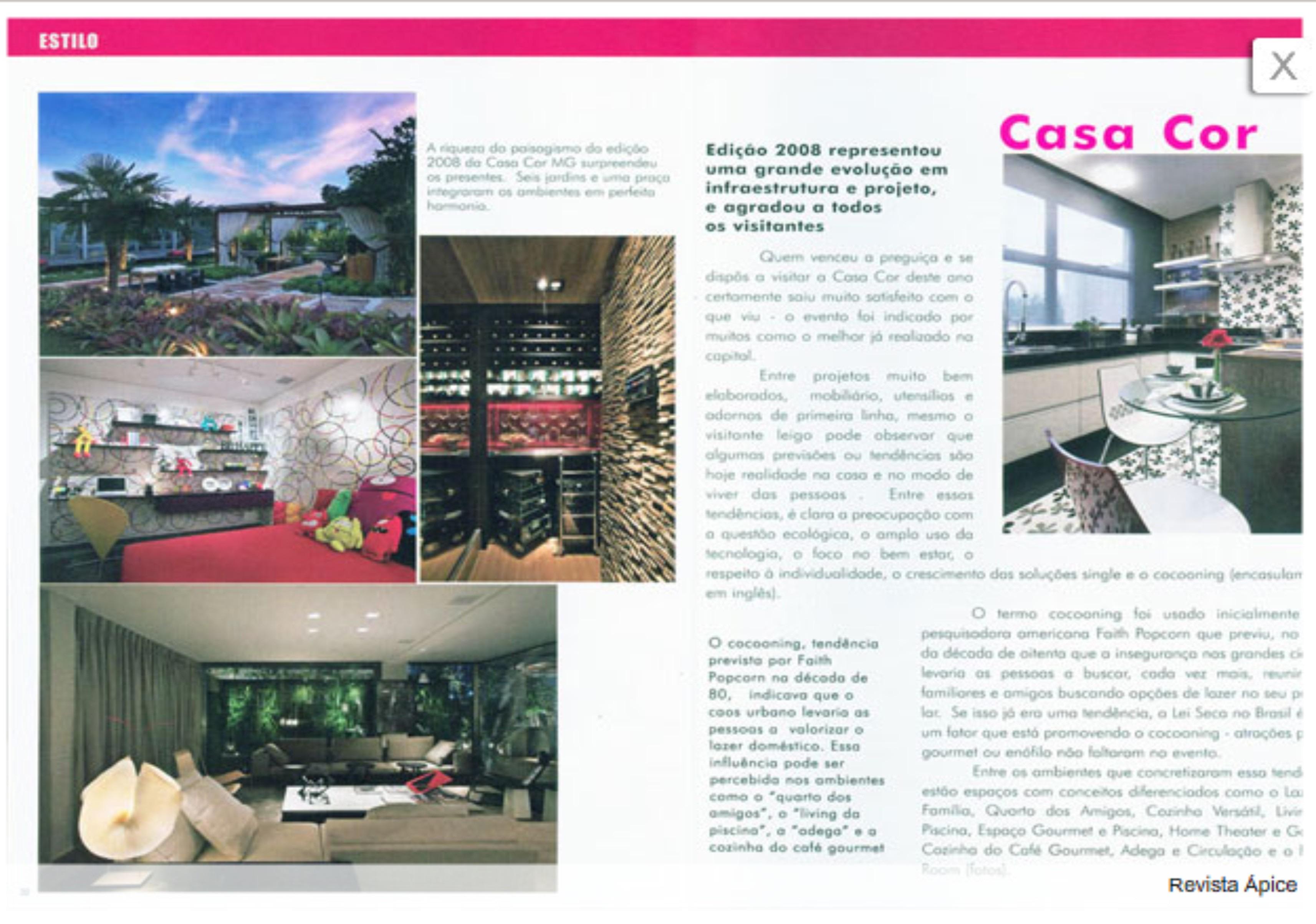 Revista Apice