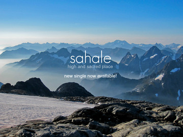 New Track, Sahale, Listen Now!