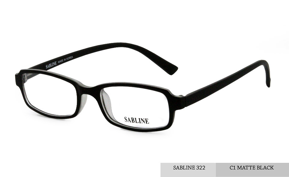 SABLINE 322