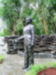 Mémorial à Edmond Albius